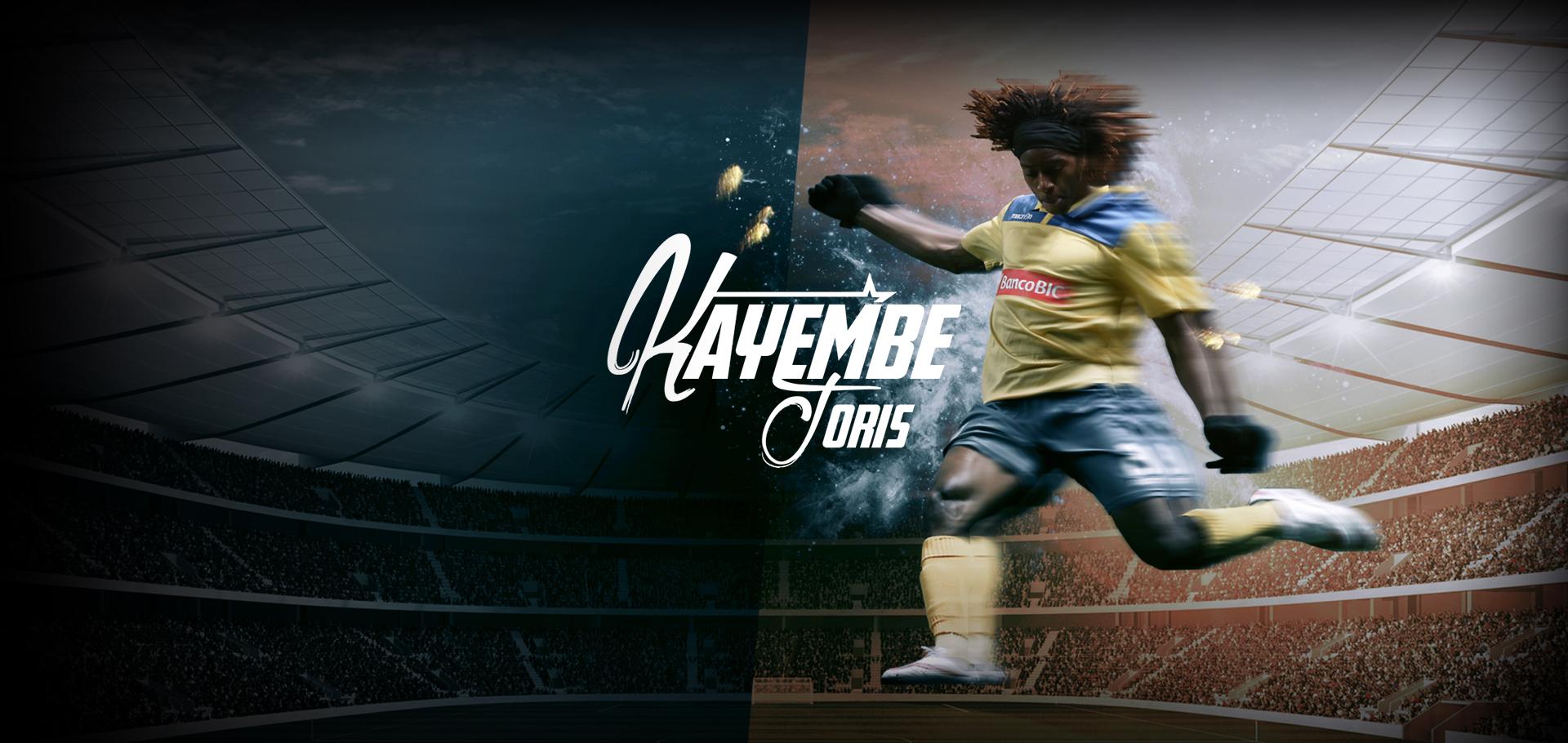 Joris Kayembe